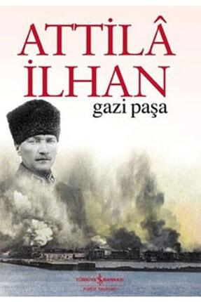 İş Bankası Kültür Yayınları Gazi Paşa