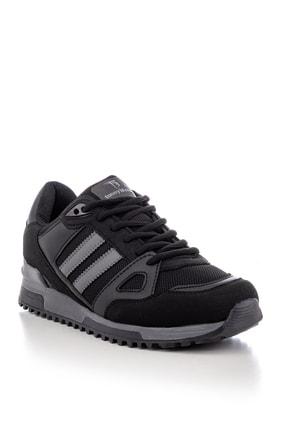 Tonny Black Siyah Unisex Sneaker TB282-0