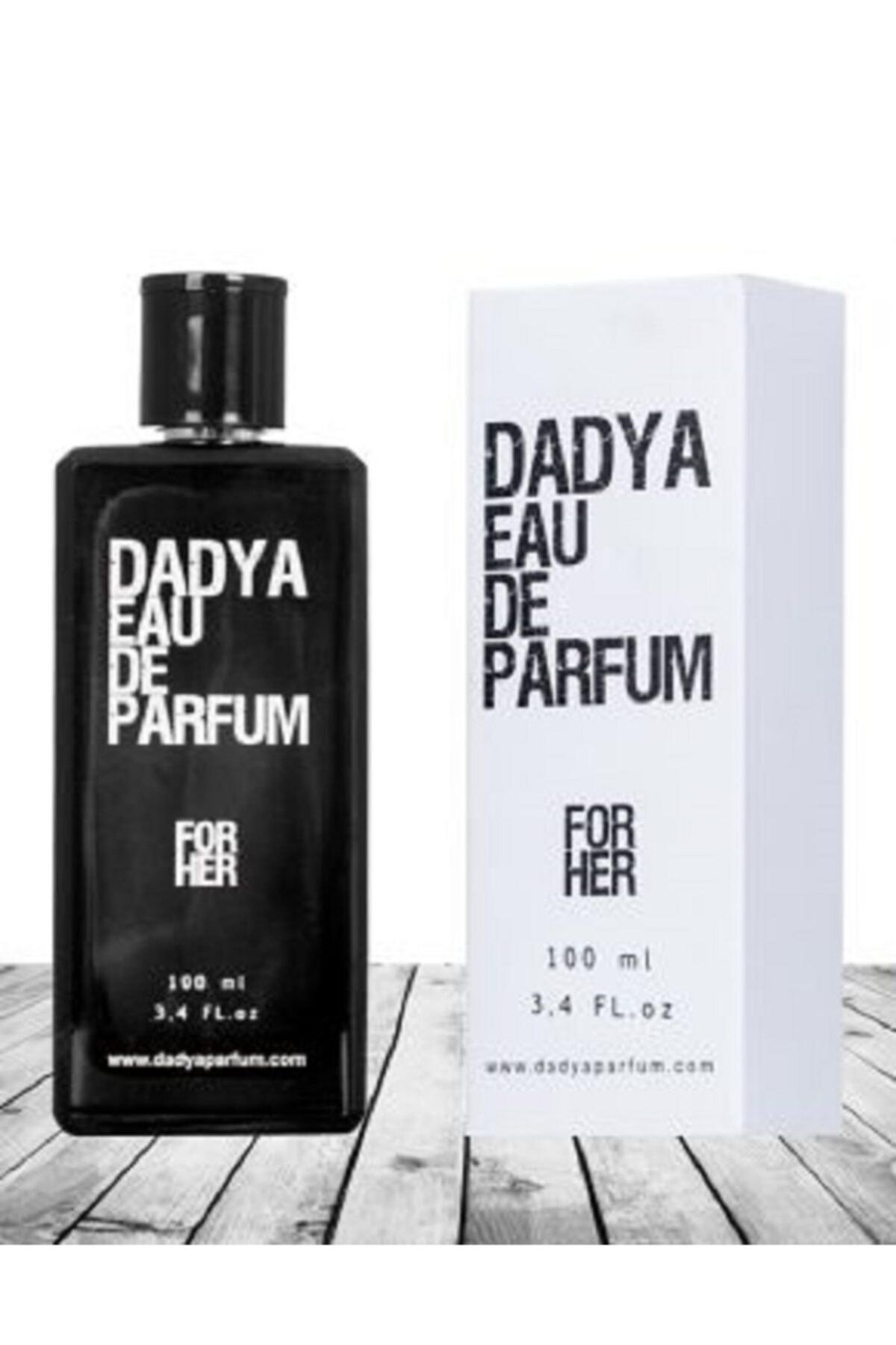 Dadya Edp 100 ml  Kadın Parfüm B-146 1