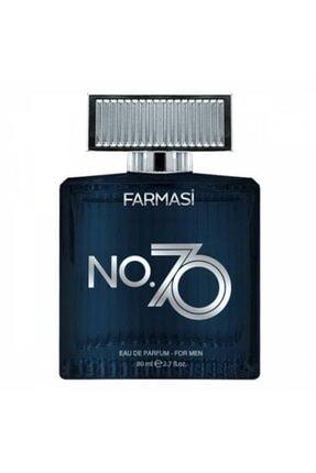 Farmasi No.70 Edp 80 ml Erkek Parfüm LLAKZNO70001