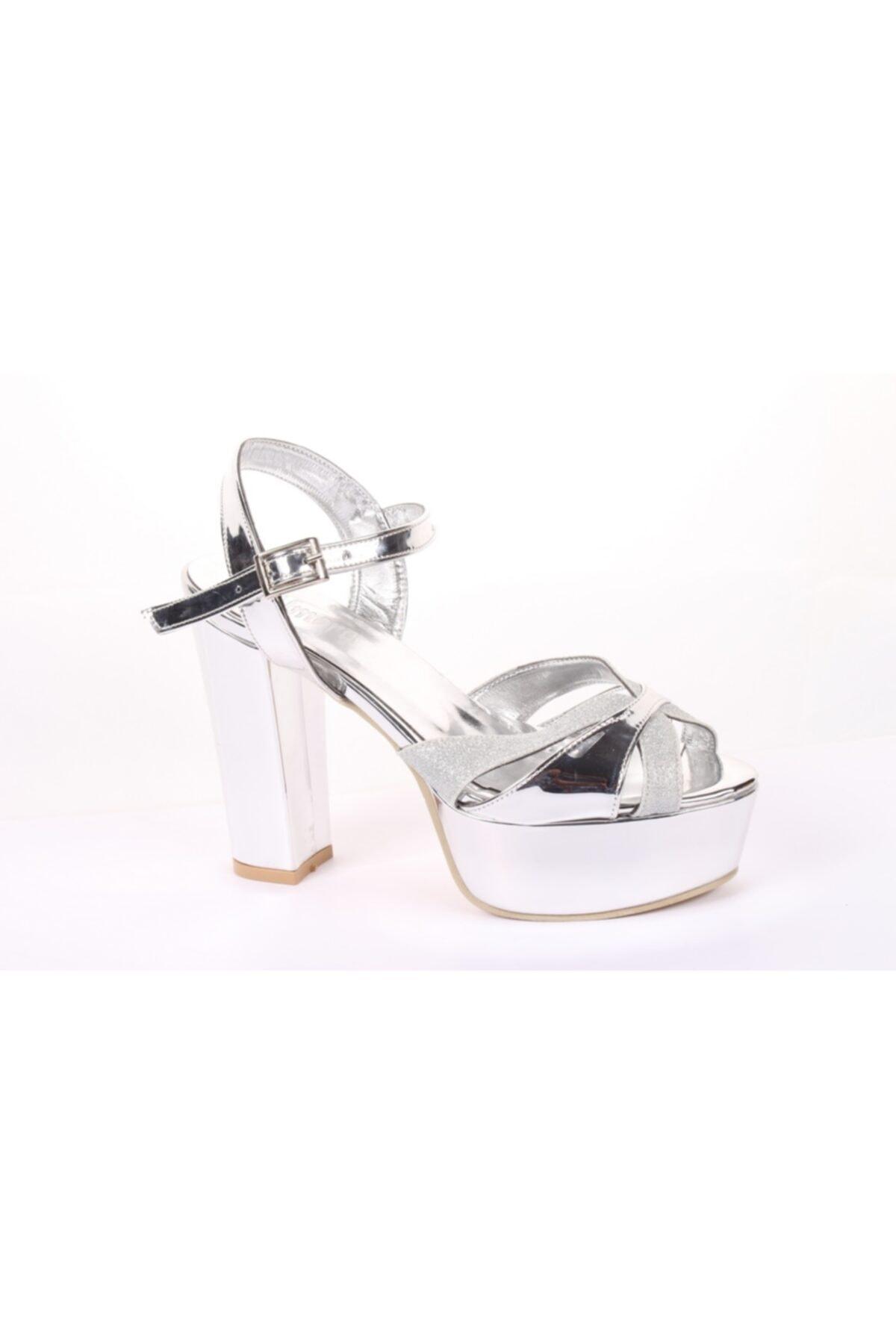 Almera 509-19p Kadın Günlük Ayakkabı 1