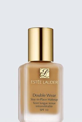 Estee Lauder Fondöten - Double Wear Foundation S.I.P Spf 10 3W1 Tawny 30 ml 027131392385