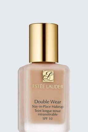 Estee Lauder Fondöten - Double Wear Foundation S.I.P Spf 10 1N2 Ecru 30 ml 027131392330