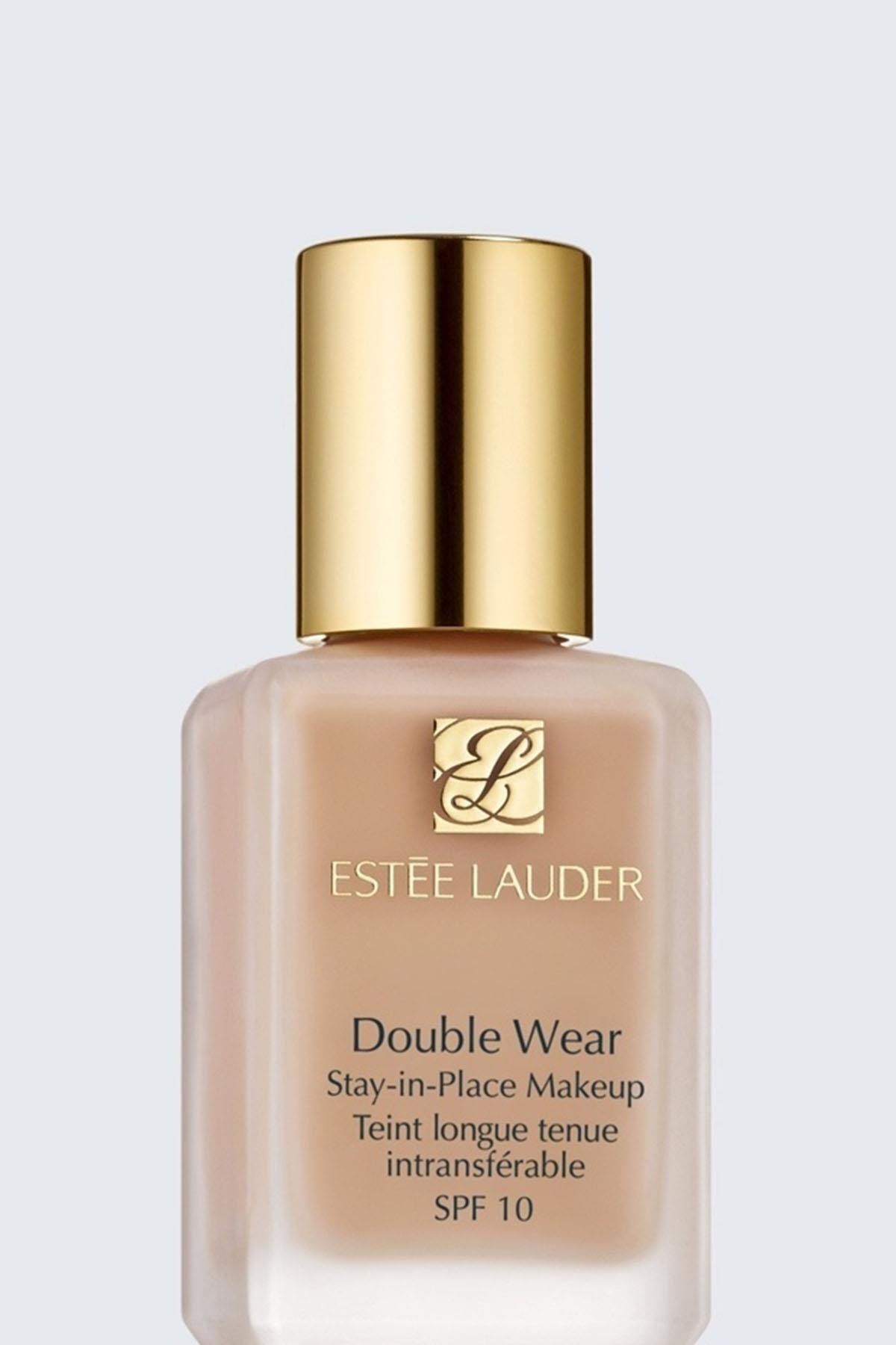 Estee Lauder Fondöten - Double Wear Foundation S.I.P Spf 10 1N2 Ecru 30 ml 027131392330 1