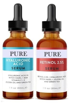 Pure 30 ml hyaluronic acid