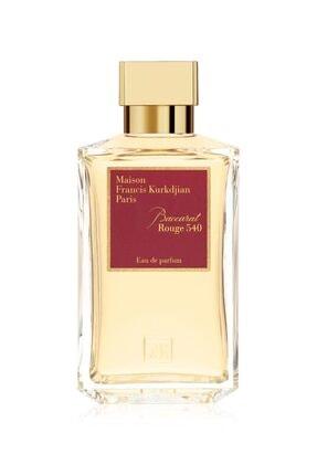 Maison Francis Kurkdjian Baccarat Rouge 540 Edp 200 Ml