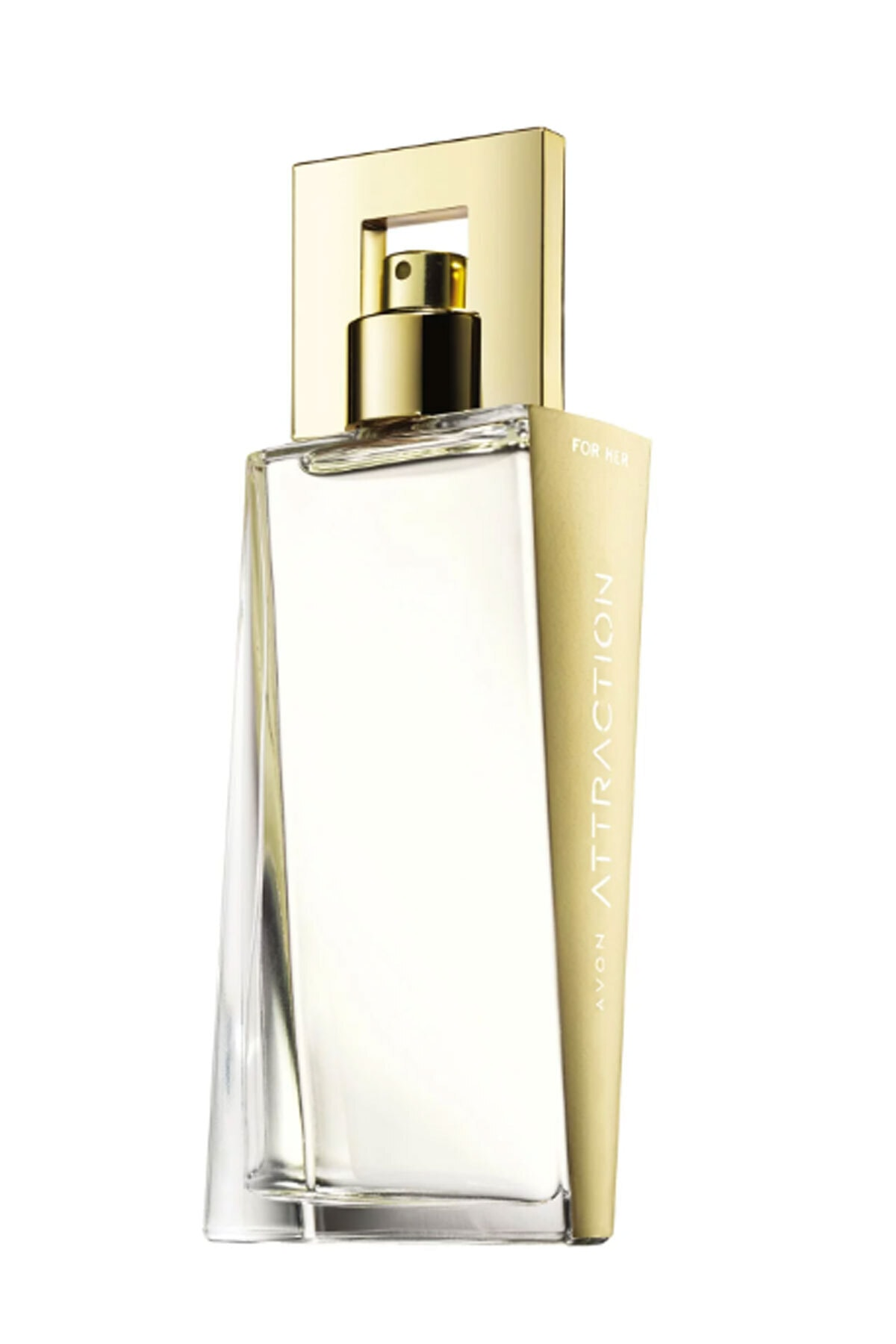AVON Attraction 50 ml Edp Kadın Parfüm 5050136177164 1