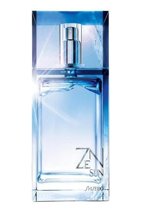 Shiseido Zen Sun Edt 100 ml Erkek Parfümü 768614112419