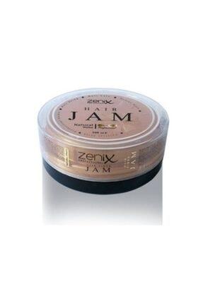Zenix Professional Hair Care Fiber Jam Natural Styles 100 ml