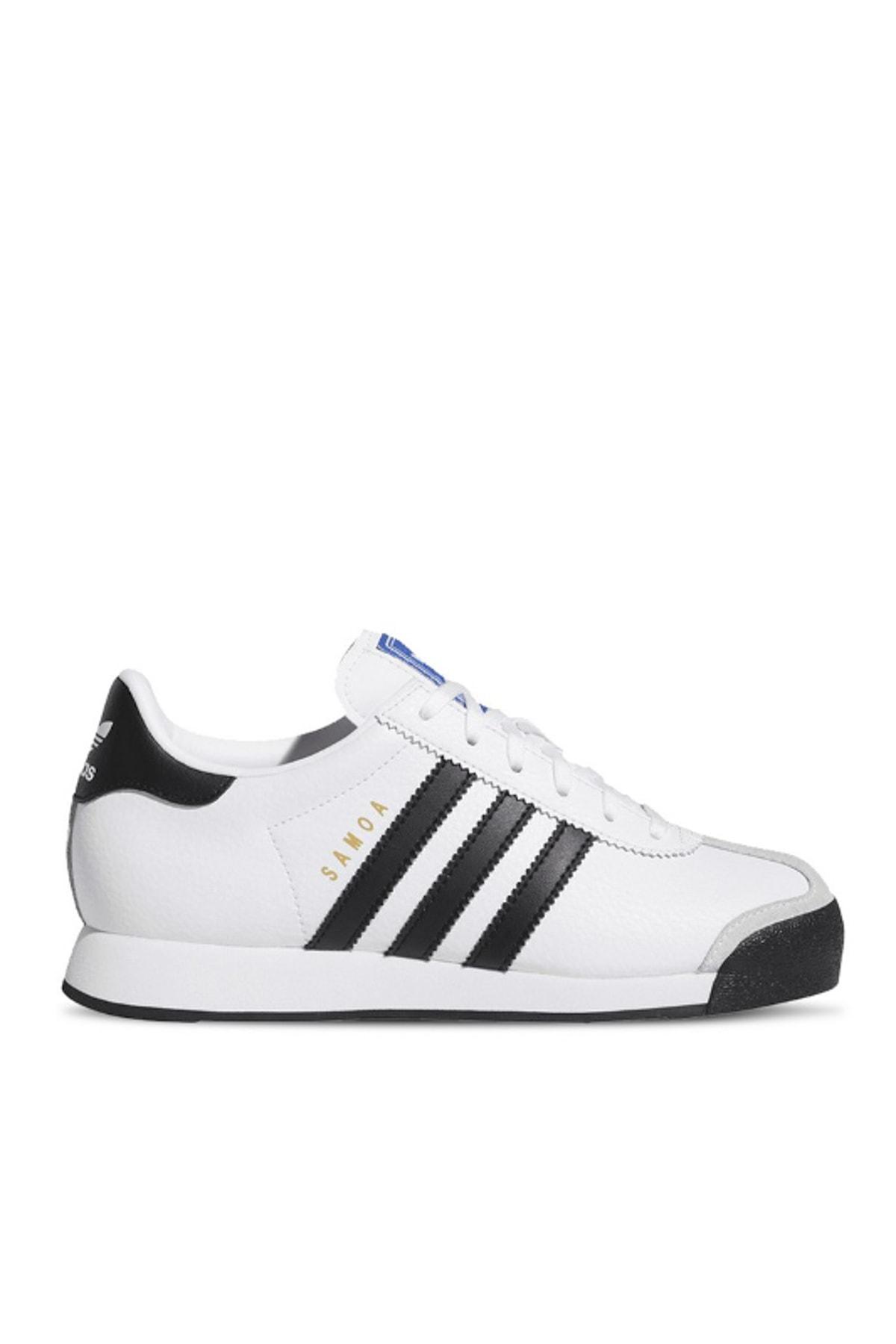 adidas SAMOA J Çocuk Spor Ayakkabı 1