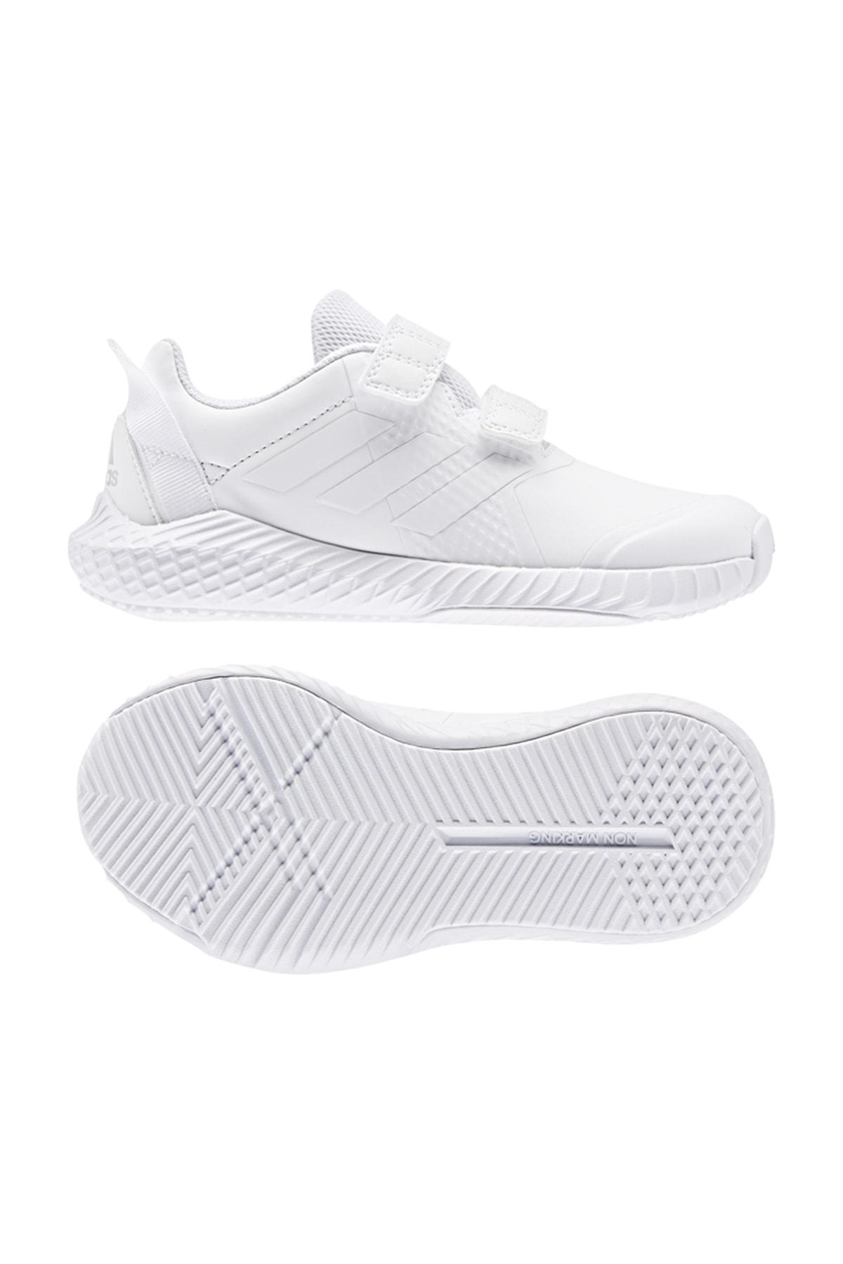 adidas Çocuk Günlük Spor Ayakkabı Fortagym Cf K G27204 1