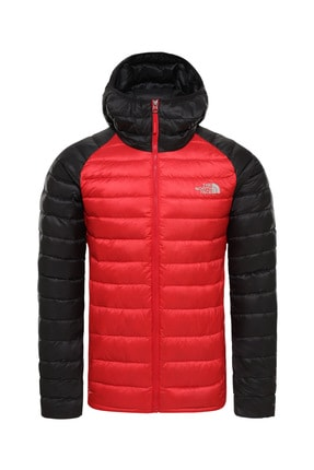 THE NORTH FACE TREVAIL ERKEK OUTDOOR MONT TNF RED-TNF BLACK