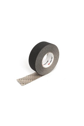 3M Safety Tape 610 Black Kaydırmaz Bant 50mm X 18,t