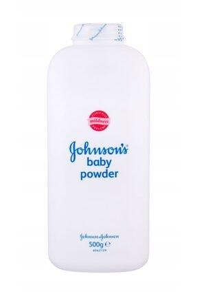 Johnson S Baby 500 gr Dev Boyut Bebek Pudrası Powder500