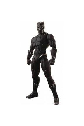 SHIVA Gift&More Avangers Black Panter Infınıty War Kara Panter