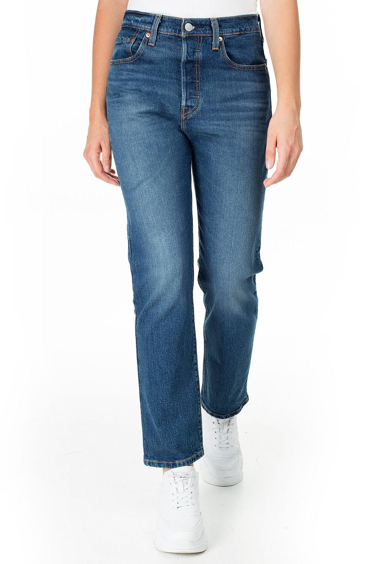 Levi's 501 Jeans KADIN KOT PANTOLON 36200 1