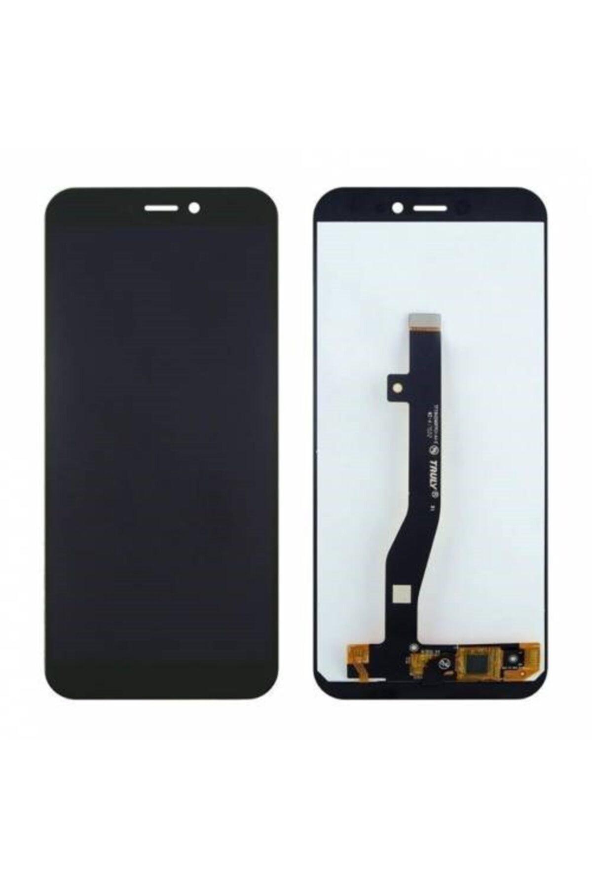 General Mobile Discovery Gm8 Go Lcd Ekran Dokunmatik Öncam 1