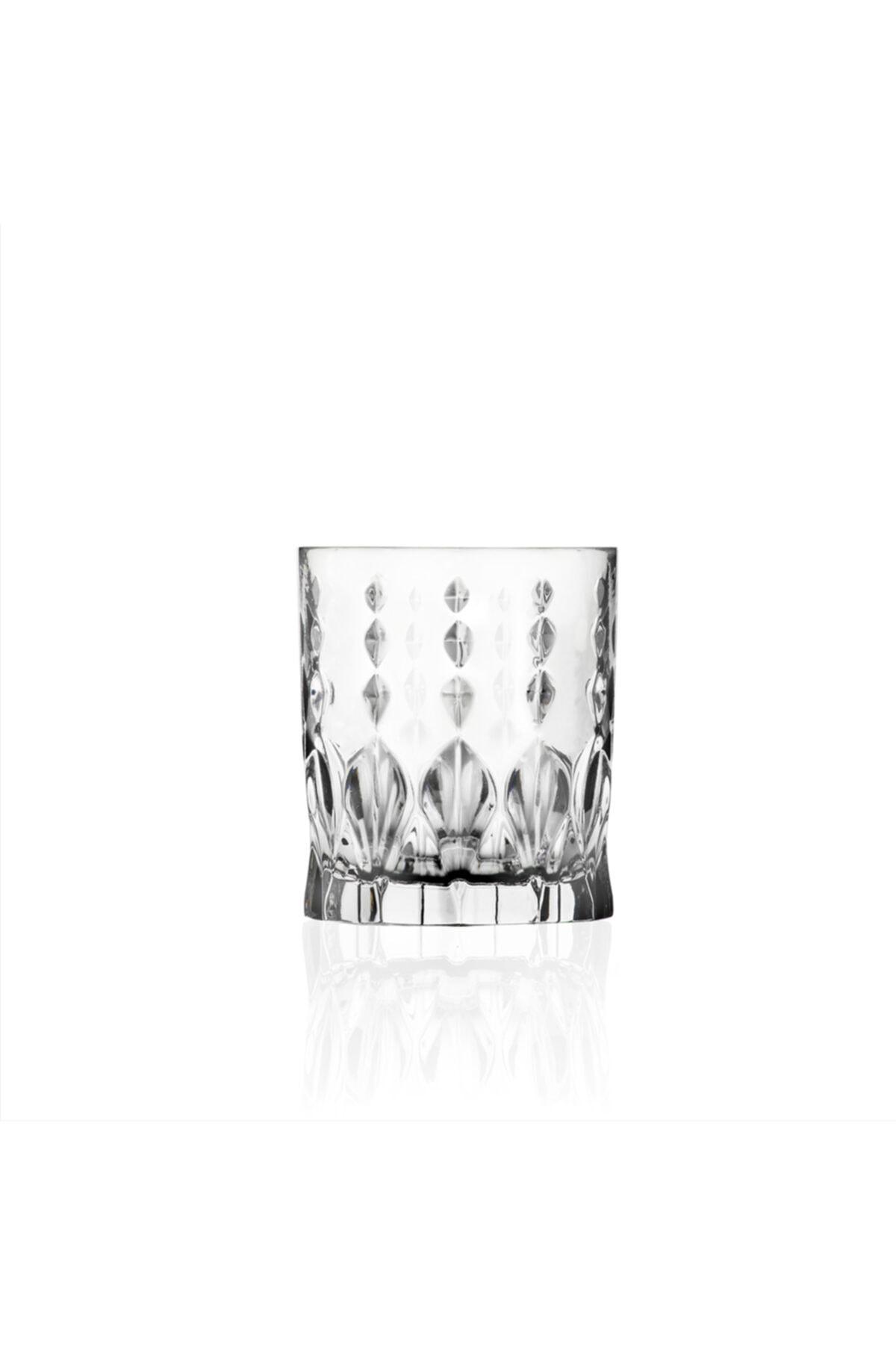 RCR Crystal Rcr Marilyn Viski & Kokteyl Bardağı 320 Ml 6'lı 2
