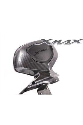 Yamaha Xmax 250 / 300 Arka Sırt Dayama Sisibar