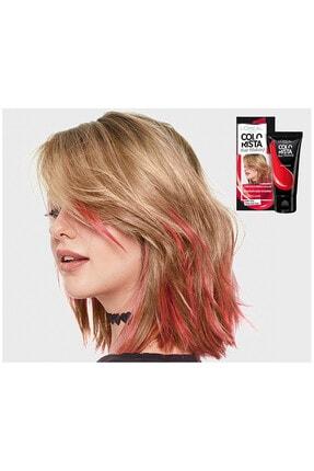 L'Oreal Paris Colorista Saç Boyası Red 3600523616800