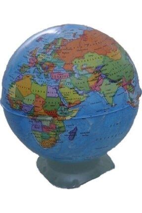Artı Siyasi Dünya Küresi Kalemtıraş 10 Cm