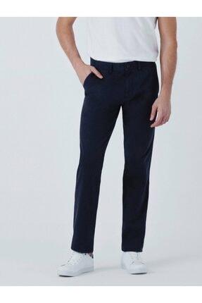 Colin's Regular Fit Orta Bel Düz Paça Erkek Lacivert Pantolon