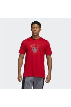 adidas Donovan Logo Erkek Tişört