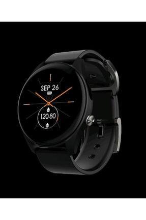 ASUS Vivowatch Sp (hc-a05) Ios Ve Android Uyumlu Tansiyon Ve Nabız Ölçer Akıllı Saat Siyah