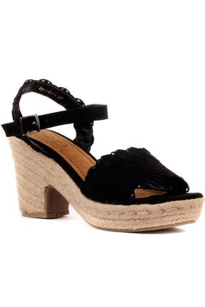 Guja Kadın Topuklu Sandalet