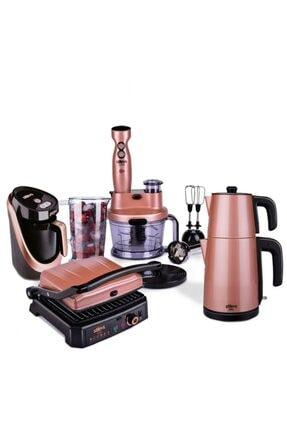 Stilevs Rosy Premium Serisi 4'lü Paket
