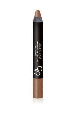 Golden Rose Suya Dayanıklı Kalem Göz Farı - Eyeshadow Crayon Waterproof No: 14