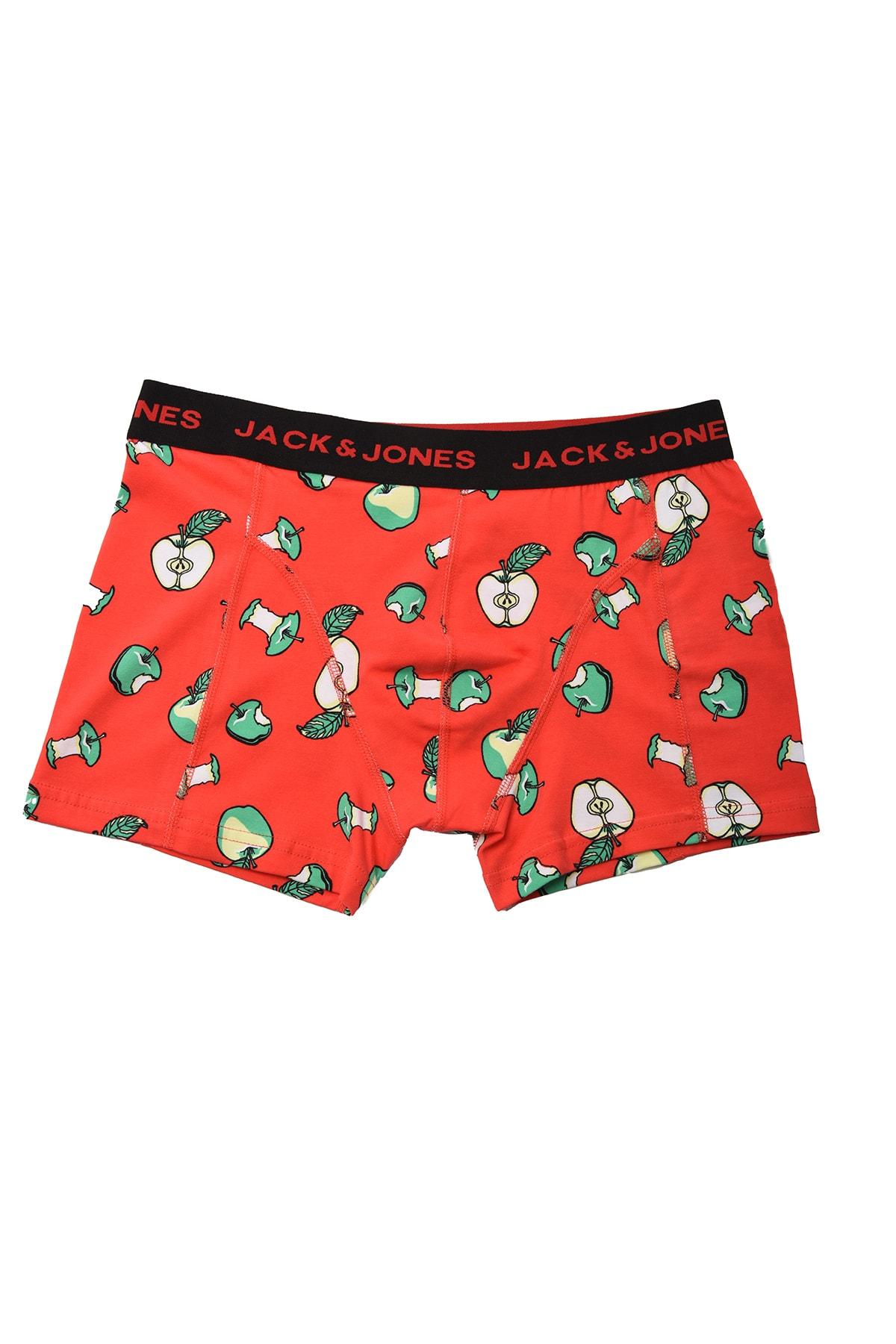Jack & Jones Boxer - Iver Trunks 12178100 1