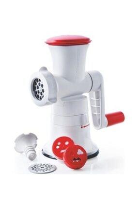 Tupperware Kıyma Makinesi Kurabiye, Içli Köfte,tavuk Aparat Dahil