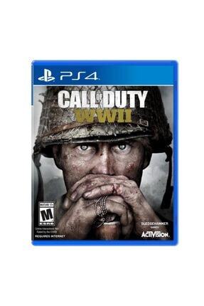 Sony Ps4 Call Of Duty Ww2  Oyun