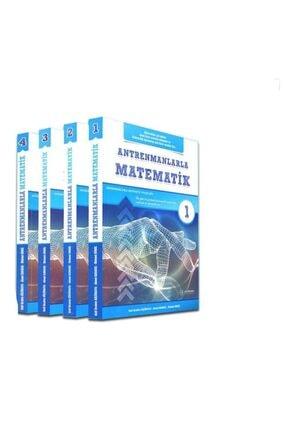 Antrenman Yayıncılık Antrenmanlarla Matematik 1 2 3 4 Fırsat Seti