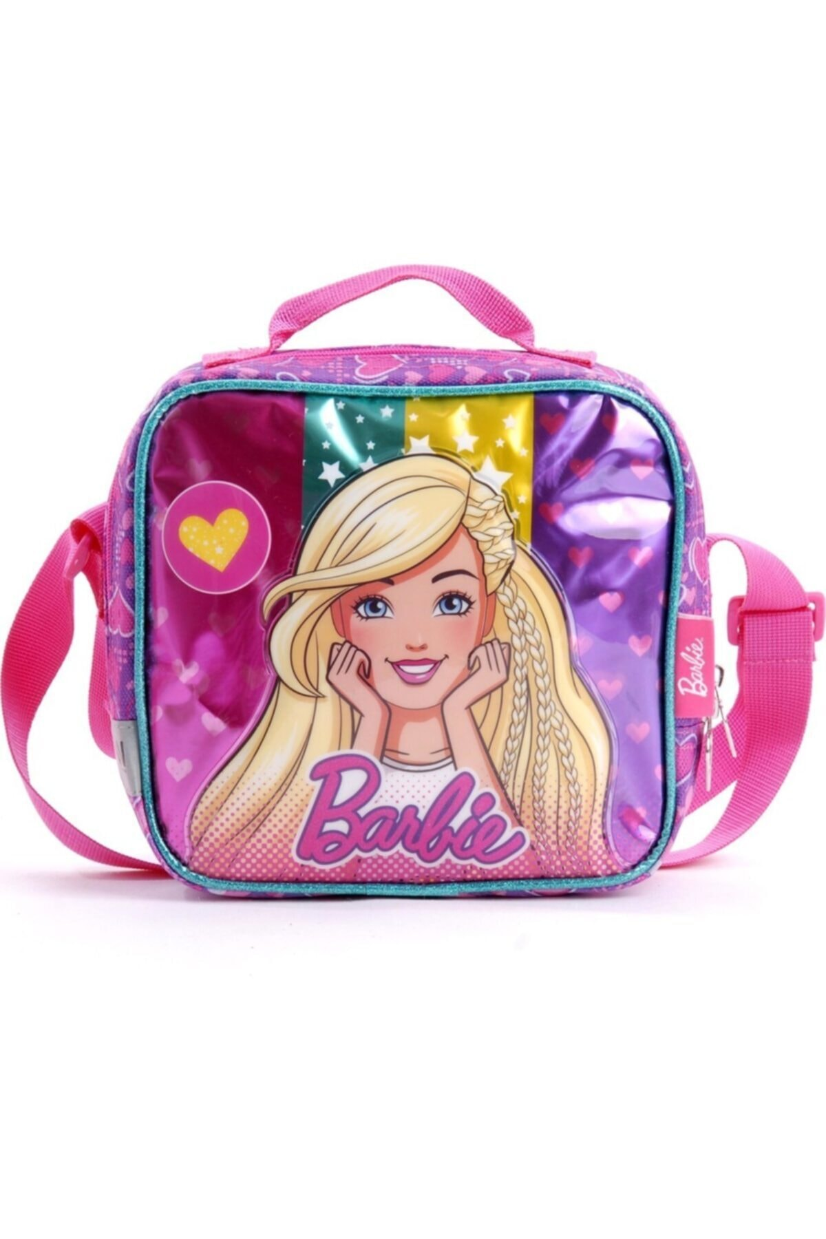 Hakan Çanta Barbie 88907 Lisanslı Beslenme 1