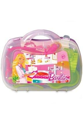 DEDE Barbie Doktor Çantası Seti