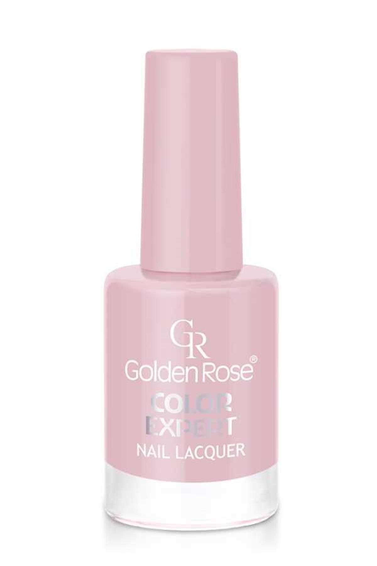 Golden Rose Oje - Color Expert Nail Lacquer No: 08 1