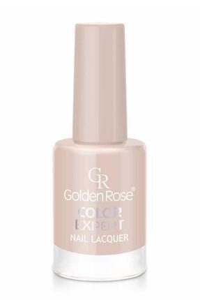 Golden Rose Oje - Color Expert Nail Lacquer No: 06