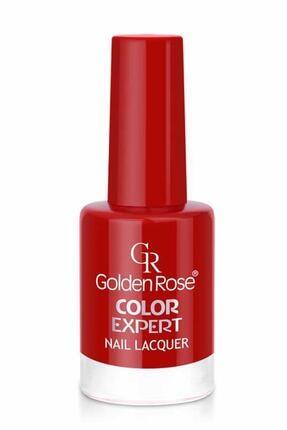 Golden Rose Oje - Color Expert Nail Lacquer No: 25 8691190703257