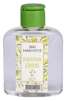 Torku Harmoni Dalından Limon Kolonyası 100 Ml - 3 Adet