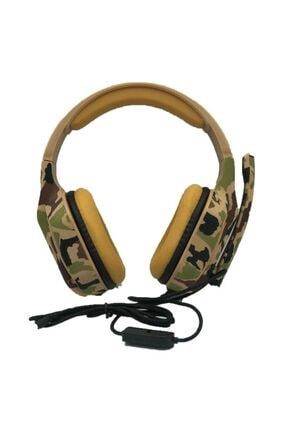 SaRa Games World Army-97 Gaming Headset Ps4/smartphone Oyuncu Kulaklık