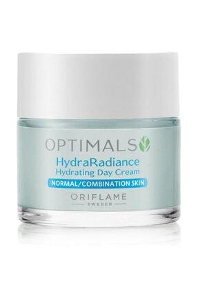 Oriflame Optimals Hydra Radiance Nemlendirici Gündüz Kremi 50 Ml 9632574896325