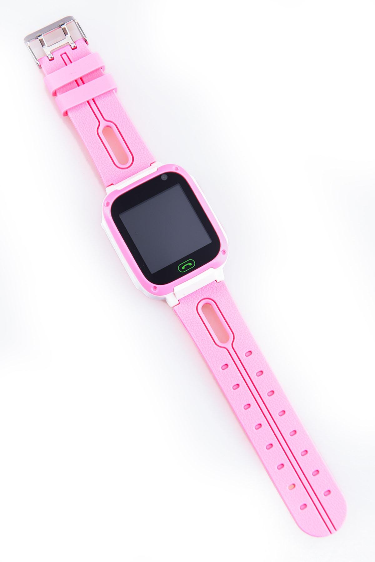 SmartWatch Akıllı Fabby Saat Çocuk Takip Saati Gps Sim Kartlı Btk Kayıtlı Kameralı 2