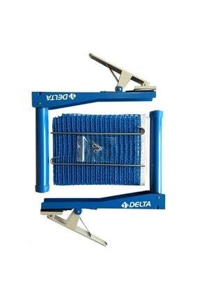 Delta Masa Tenisi Ağ Demir Set Mengeneli Set