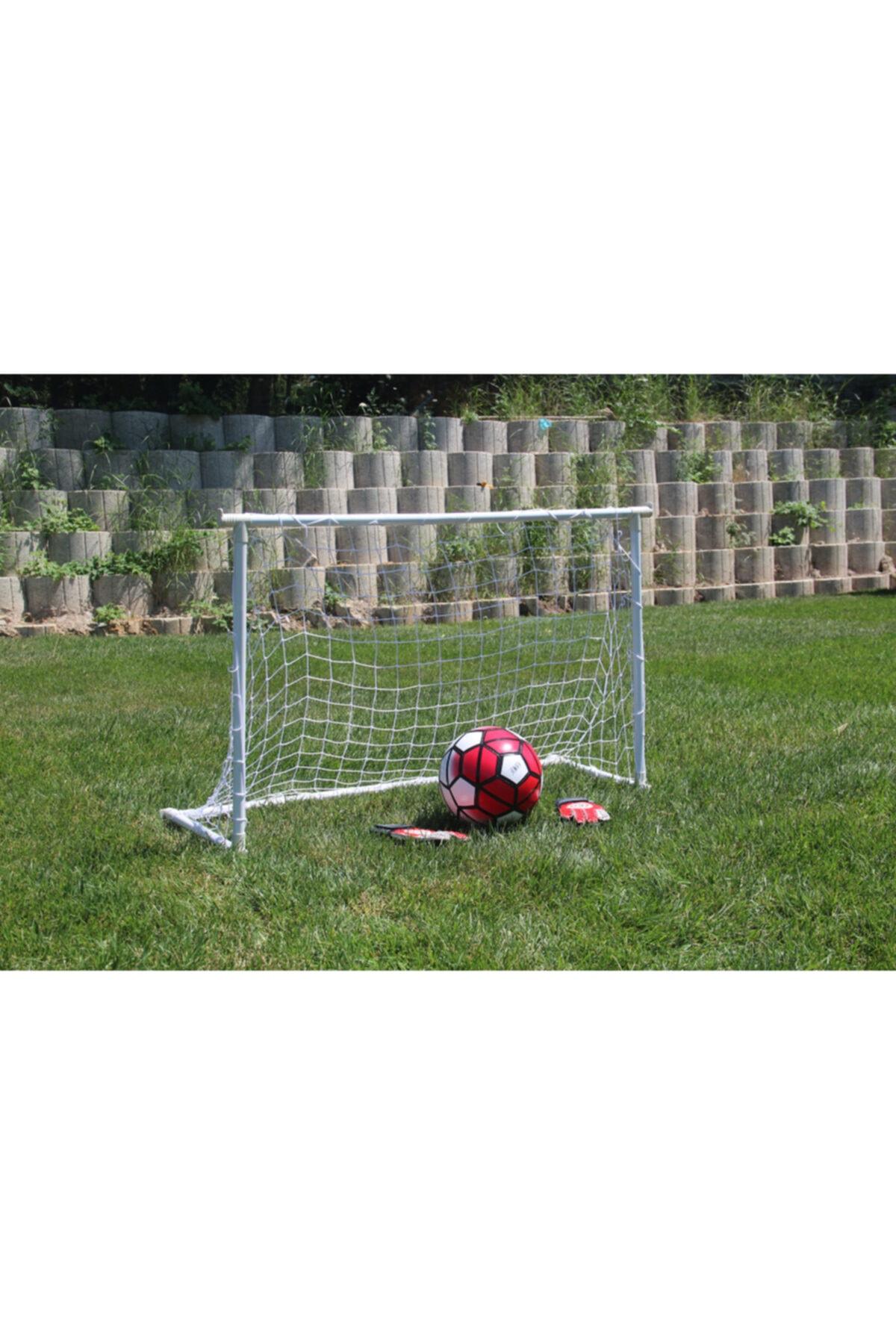 Lerato Beyaz Minyatür Futbol Kalesi 2