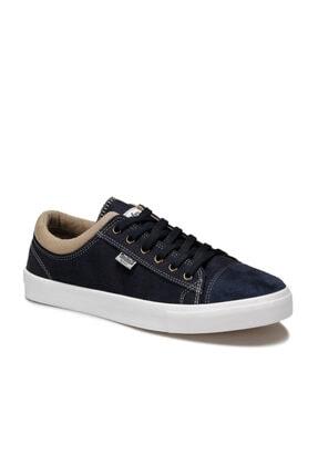 Dockers By Gerli 228632 Lacivert Erkek Sneaker 100495459