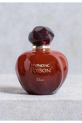 Dior Hypnotic Poison Edt 50 ml Kadın Parfüm 3348900378575