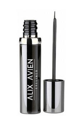 Alix Avien Siyah Eyeliner 8690605695064