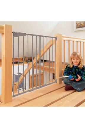 KCR Çocuk Gri Merdiven Koruma Korkuluk